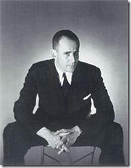 LincolnKirstein